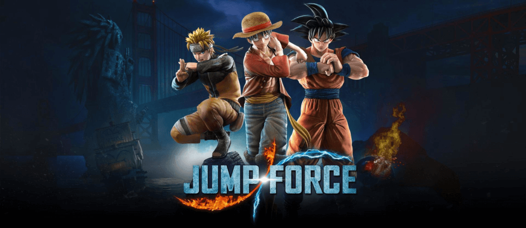 JUMP FORCE Ultimate Edition – Download PC + Crack