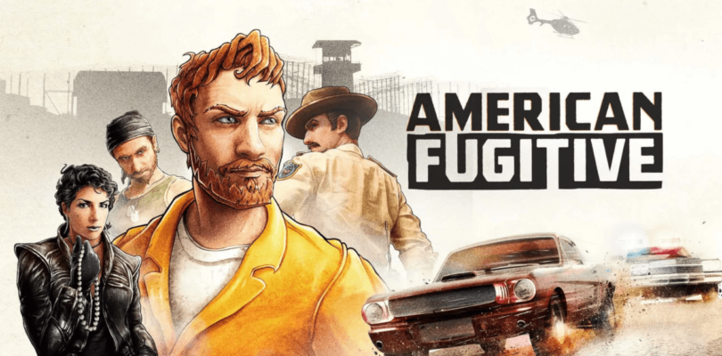 American Fugitive Download PC Full Game + Crack Free