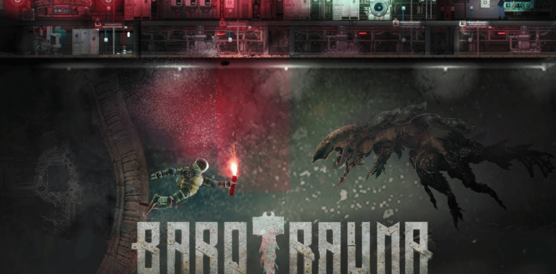 Barotrauma | Download Game