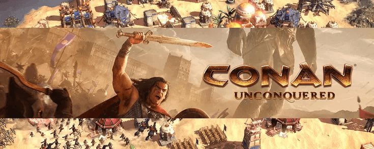 Conan Unconquered – Download PC Game + Crack