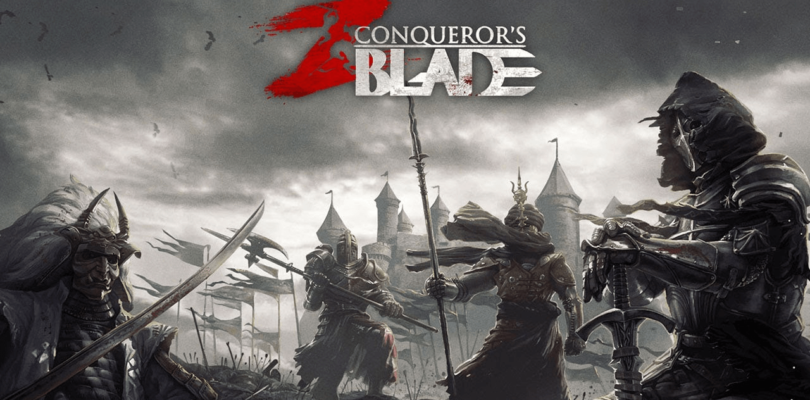 Conqueror's Blade – Download Full Unlocked PC Game + Crack