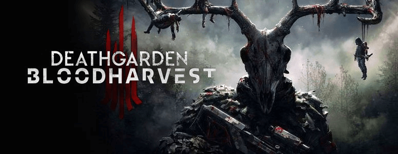 Deathgarden: BLOODHARVEST – Download + Crack