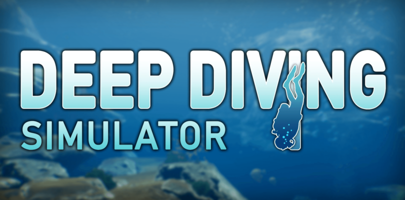 Deep Diving Simulator – Download Full Game + Crack + Torrent | PC FREE