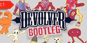Devolver Bootleg Download PC Game + Crack 3DM