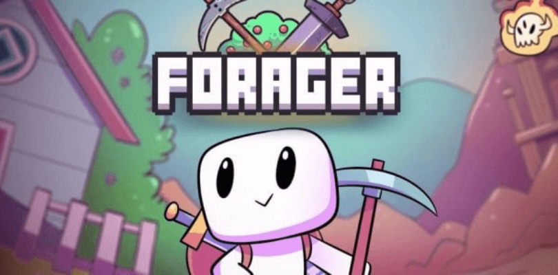 Forager Download + Crack | Free FULL PC Game