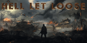 Hell Let Loose – 3DM Crack + Free Download