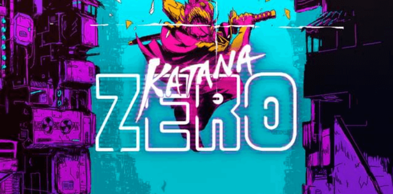 Katana ZERO | Download Game