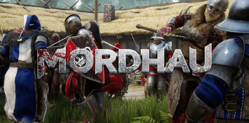 MORDHAU – PC Download Full Game + Crack