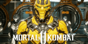 Mortal Kombat 11 – Download cracked game