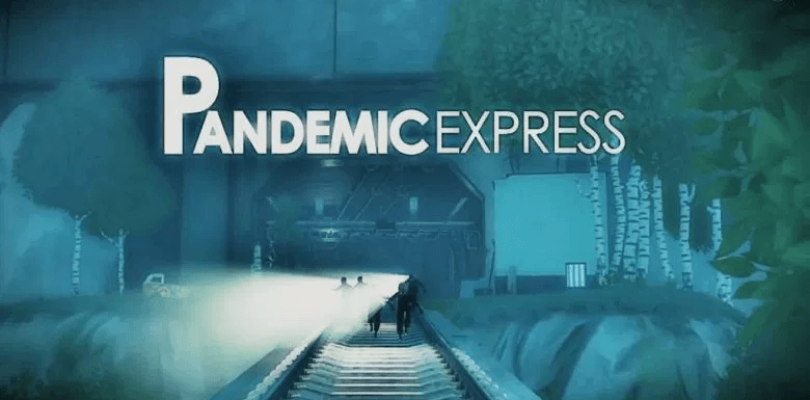 Pandemic Express – Crack 3DM + Full PC Game Download