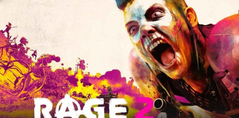 RAGE 2 – Download PC Full Version Game + Crack