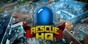 Rescue HQ – The Tycoon Crack + Torrent – Download