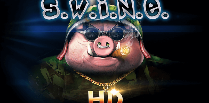 S.W.I.N.E. HD Remaster – Free Download