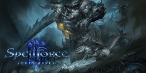 SpellForce 3: Soul Harvest – Download PC + Crack
