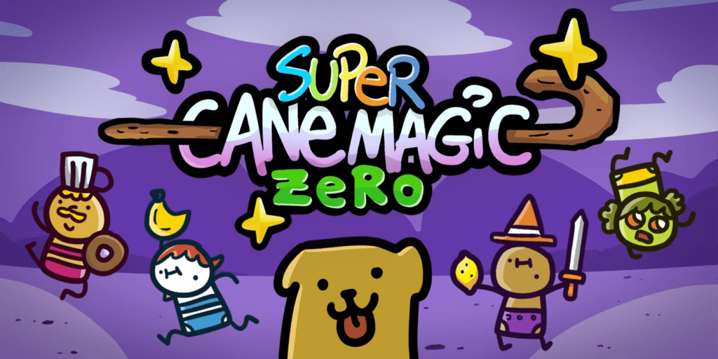 Super Cane Magic ZERO – Download PC + Crack