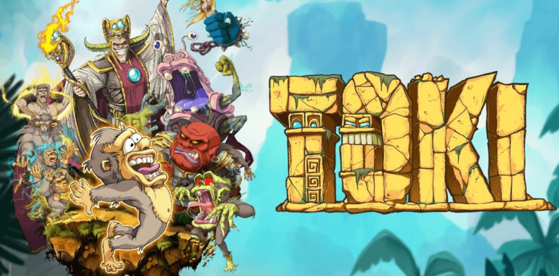 Toki Download PC Full Game + Crack Free