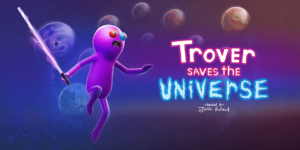 Download Trover Saves the Universe Crack + Torrent