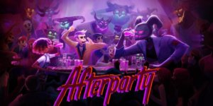 Afterparty – Crack 3DM + Full PC Game Download
