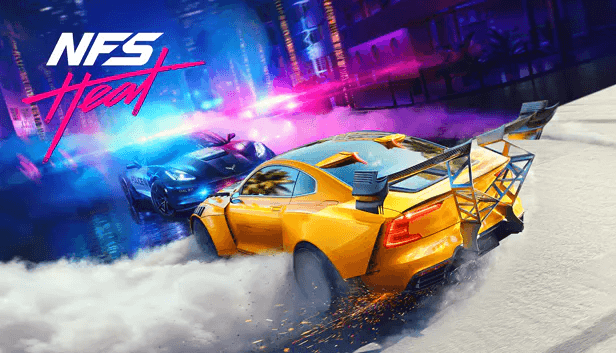 Need for Speed: Heat – Download Full Game + Crack + Torrent | PC FREE