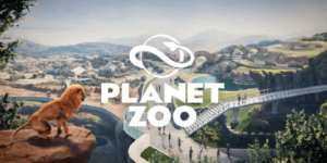 Planet Zoo – Crack 3DM + Full PC Game Download