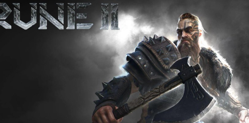 Rune 2 – PC Version – Download + Crack