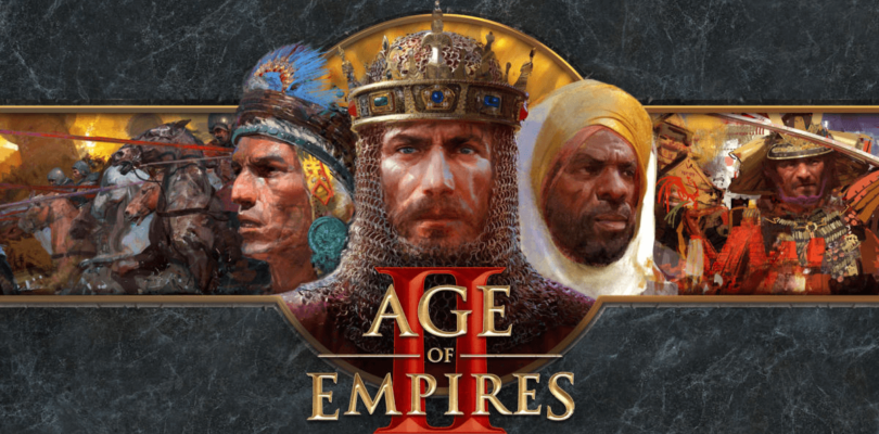 Age of Empires II: Definitive Edition – PC Download Free + Crack