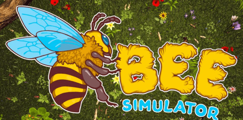 Bee Simulator Download + Crack | Free FULL PC Game