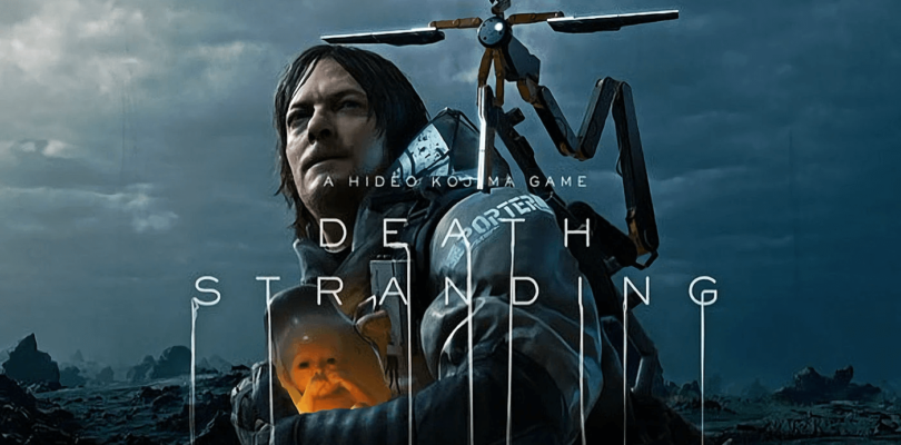 Death Stranding – Crack 3DM + Full PC Game Download