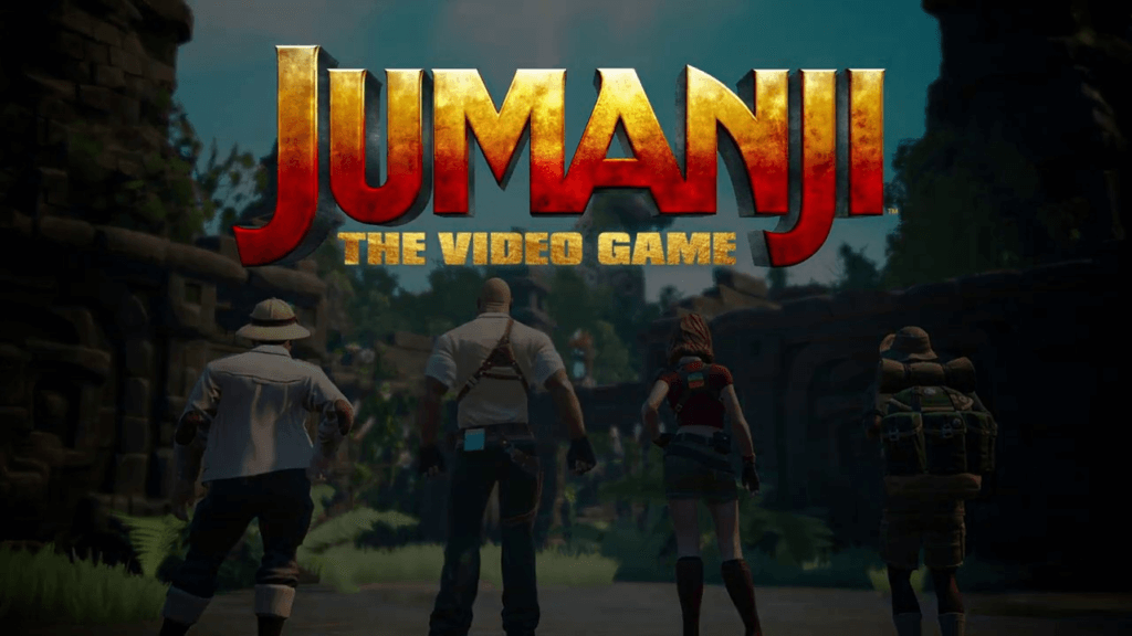 JUMANJI: The Video Game – PC Version – Download + Crack