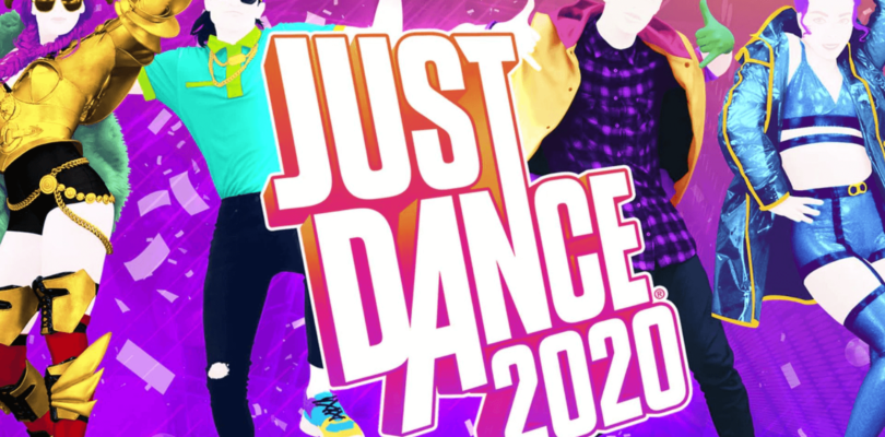 Just Dance 2020 – PC Version – Download + Crack