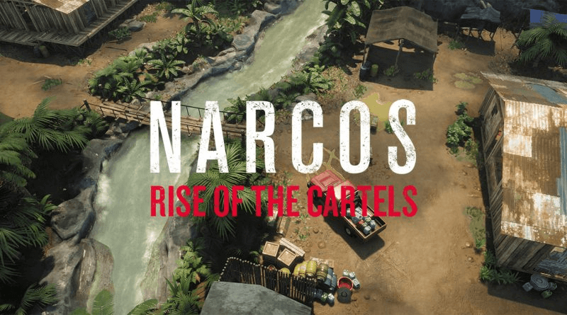Narcos: Rise of the Cartels – Download PC Game Free – Crack CPY/3DM