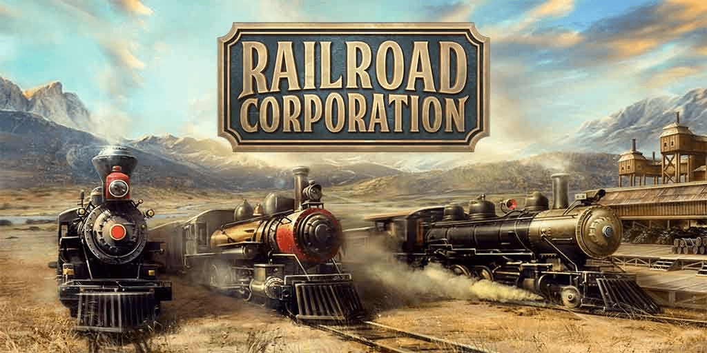 Railroad Corporation – Crack 3DM Download