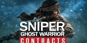 Sniper Ghost Warrior Contracts – 3DM Crack + Free Download