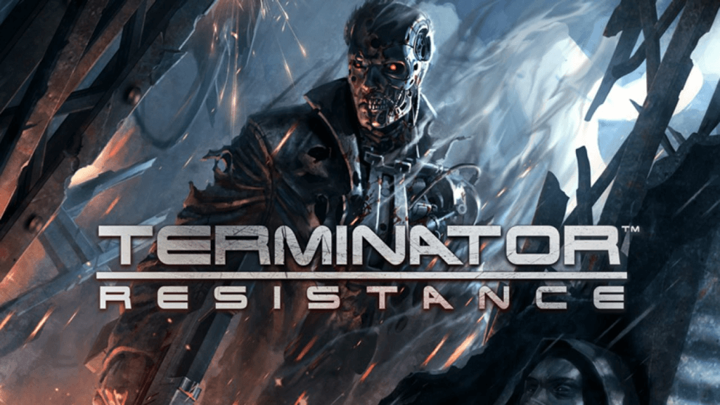 Terminator: Resistance – Download PC Game – Full Version Unlocked + Crack