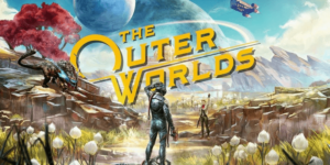 The Outer Worlds – Download cracked game