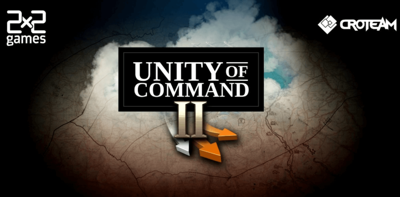 Unity of Command II – Download Full Unlocked PC Game + Crack