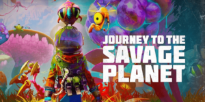 Journey to the Savage Planet – PC Download Free + Crack