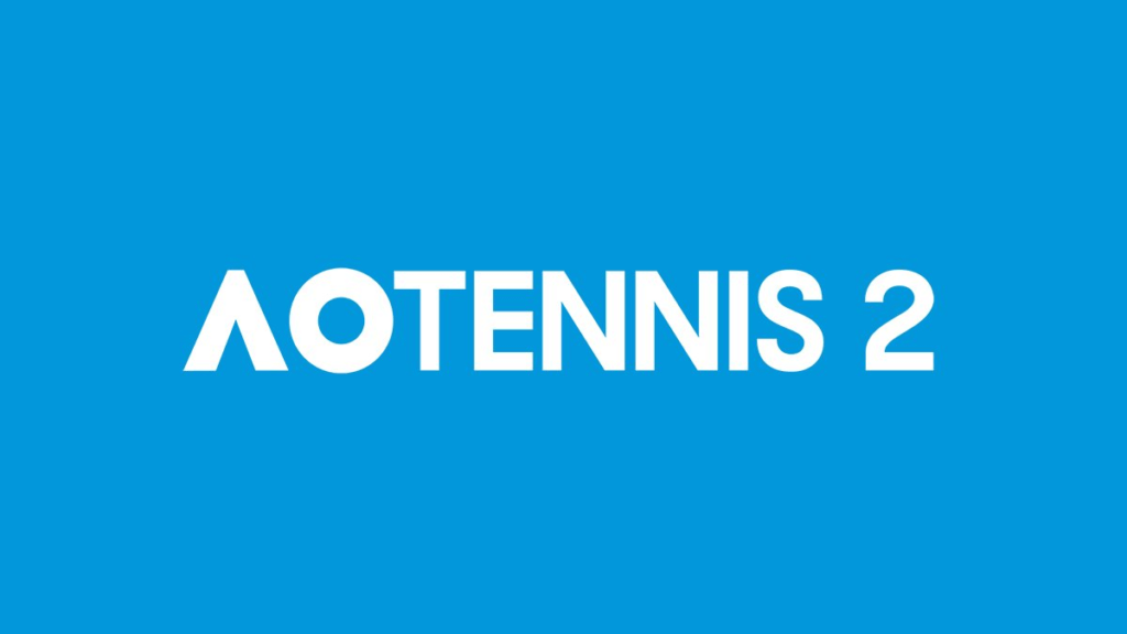 AO Tennis 2 – PC Download Full Game + Crack