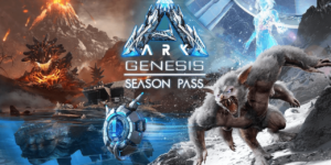 ARK: Genesis Download PC Game + Crack 3DM