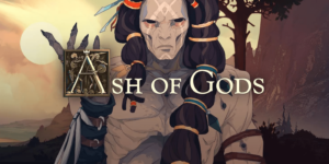 Ash of Gods: Redemption – Download PC Game Free – Crack CPY/3DM