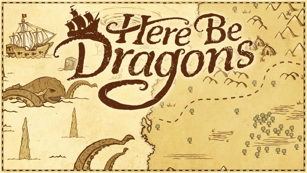 Here Be Dragons Download PC Full Game + Crack Free