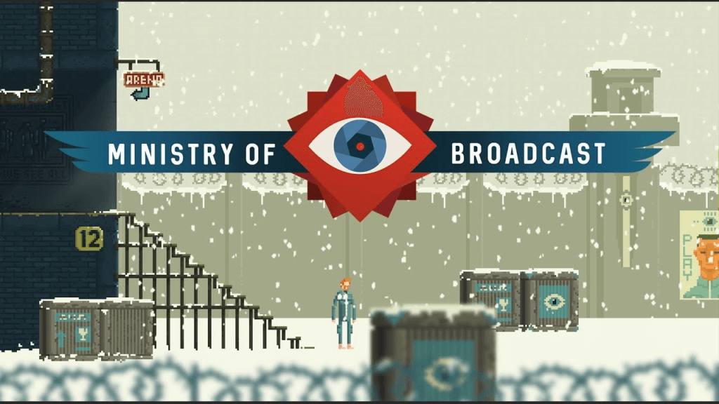 Ministry of Broadcast – Download PC Game – Full Version Unlocked + Crack