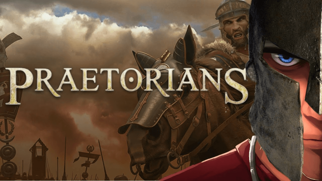Praetorians: HD Remaster – Download PC + Crack