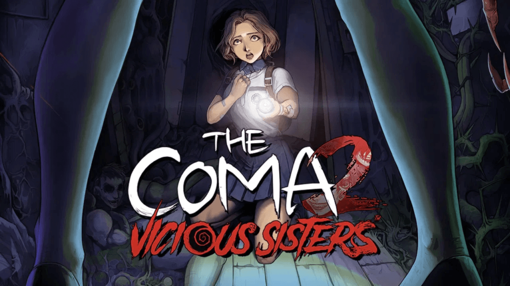 The Coma 2: Vicious Sisters – Download PC Game Free – Crack CPY/3DM