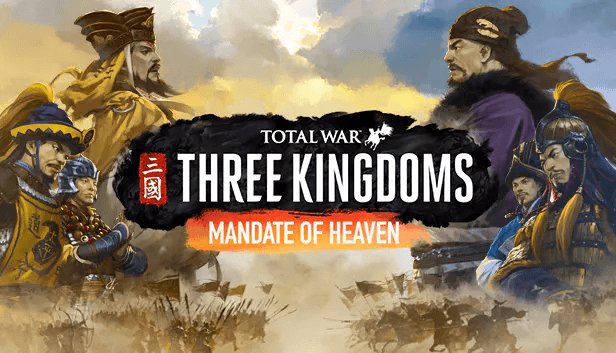 Total War: Three Kingdoms – Mandate of Heaven DLC – PC Download Full Game + Crack