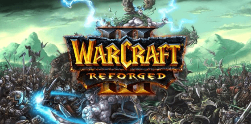 Warcraft III: Reforged – PC Download Full Game + Crack
