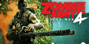 Zombie Army 4: Dead War – Crack 3DM Download