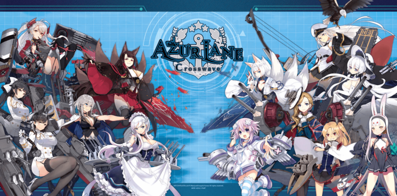 Azur Lane: Crosswave – Free Download