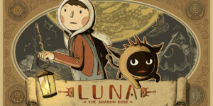 LUNA: The Shadow Dust – Download Full Game + Crack + Torrent | PC FREE