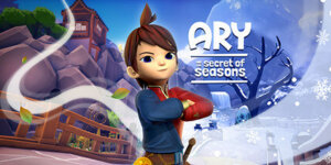 Ary and the Secret of Seasons Download PC Game Free